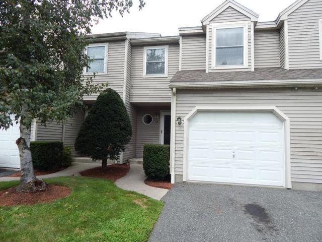 43 John Drive #2903, Grafton, MA 01536 (MLS #72381956) :: Welchman Real Estate Group   Keller Williams Luxury International Division