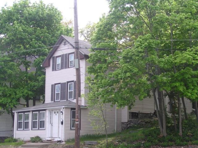 458 Lebanon St, Malden, MA 02148 (MLS #72382152) :: Hergenrother Realty Group
