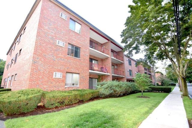 53 Paul St #11, Newton, MA 02459 (MLS #72383168) :: Vanguard Realty