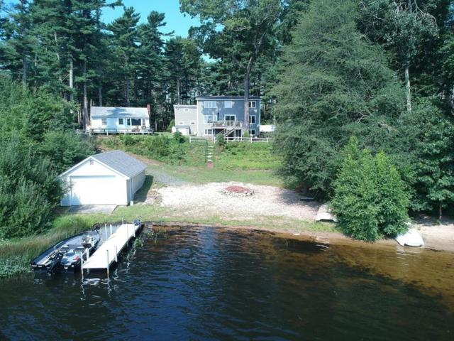 2 Shaw Rd #2, Carver, MA 02330 (MLS #72384027) :: Vanguard Realty