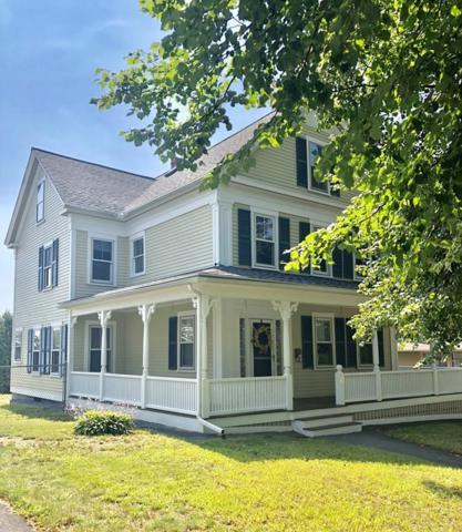 13 Pleasant St, Methuen, MA 01844 (MLS #72384105) :: Westcott Properties