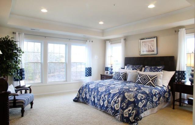55 Walnut Way #28, Hopkinton, MA 01748 (MLS #72384333) :: ALANTE Real Estate