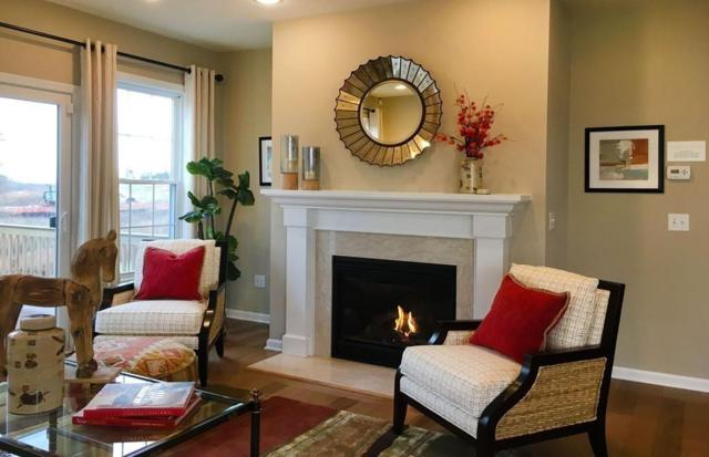 43 Walnut Way #22, Hopkinton, MA 01748 (MLS #72384481) :: ALANTE Real Estate