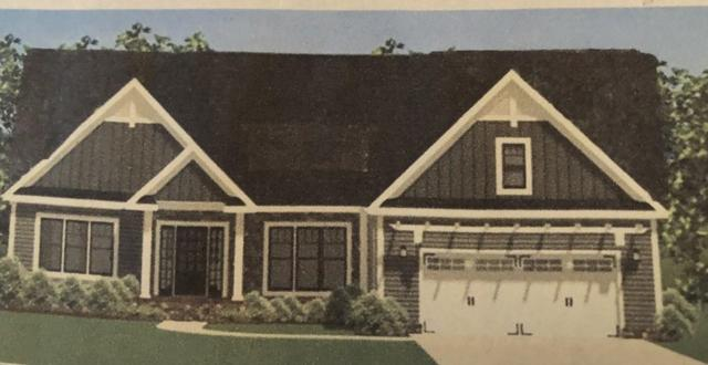 Lot 9 Hidden Hills, Seekonk, MA 02771 (MLS #72384527) :: Vanguard Realty
