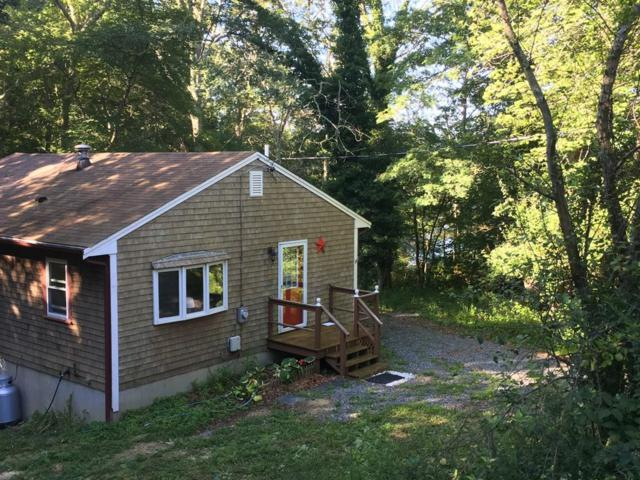 11 Hoover St, Plymouth, MA 02360 (MLS #72384564) :: Local Property Shop