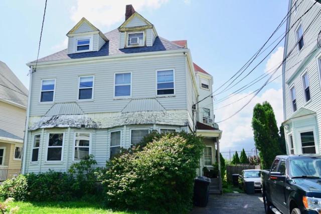 18 Mansfield, Boston, MA 02134 (MLS #72384822) :: Vanguard Realty