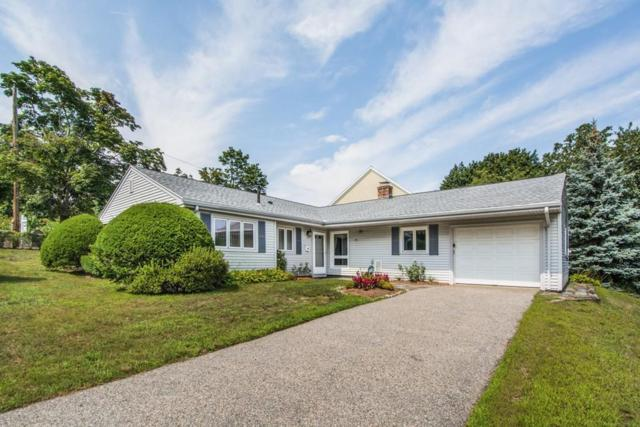 75 Maynard St, Newton, MA 02465 (MLS #72385653) :: Compass Massachusetts LLC