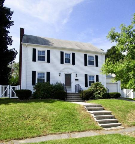 118 Bay State Rd, Worcester, MA 01606 (MLS #72385816) :: Vanguard Realty