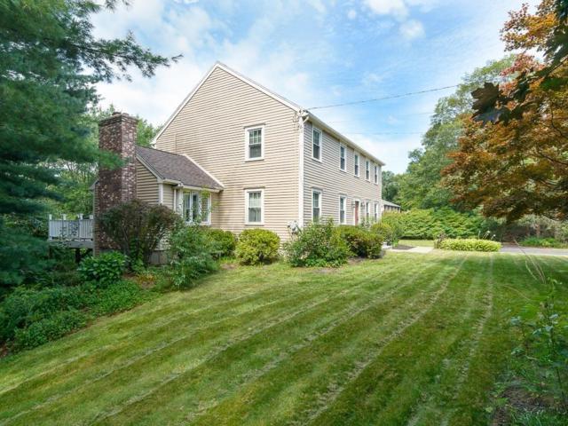 191 Old Westboro Rd, Grafton, MA 01536 (MLS #72387111) :: Welchman Real Estate Group   Keller Williams Luxury International Division