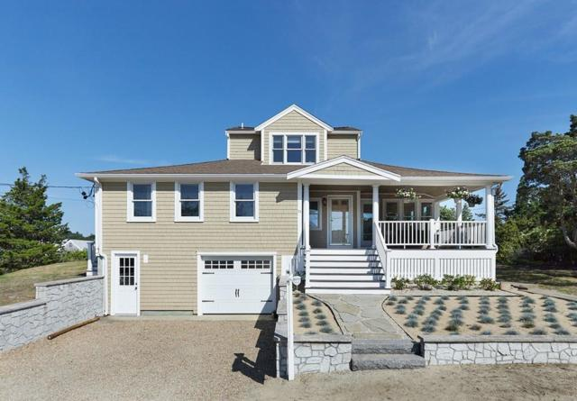 11 Revere St, Scituate, MA 02066 (MLS #72387306) :: Westcott Properties