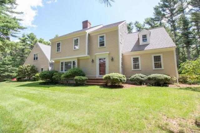 49 Wyndemere Court, Plymouth, MA 02360 (MLS #72387449) :: Vanguard Realty