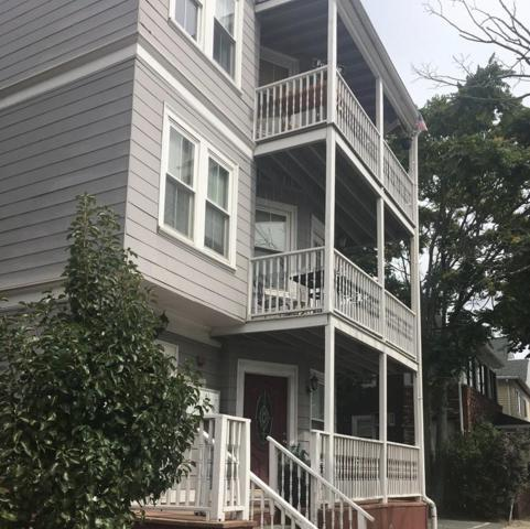 561 Broadway A3, Somerville, MA 02145 (MLS #72387652) :: Vanguard Realty