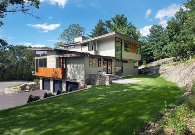 10 Scotch Pine Cir, Wellesley, MA 02481 (MLS #72387921) :: Vanguard Realty