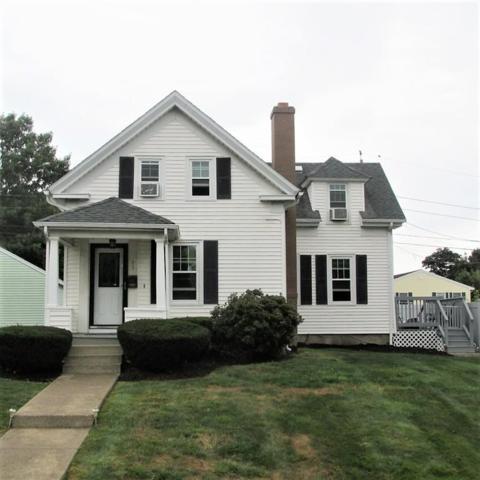 85 Hobart St, Braintree, MA 02184 (MLS #72388007) :: Local Property Shop