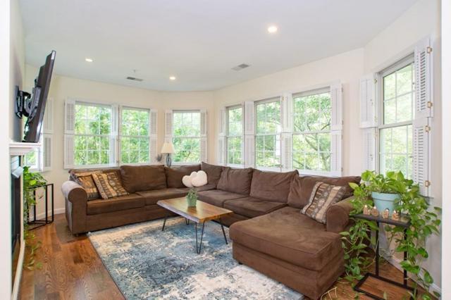 226 Marina Drive #0, Quincy, MA 02171 (MLS #72388119) :: Local Property Shop