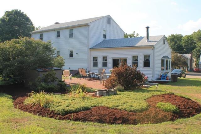 3 Beach St, Norton, MA 02766 (MLS #72388321) :: ALANTE Real Estate