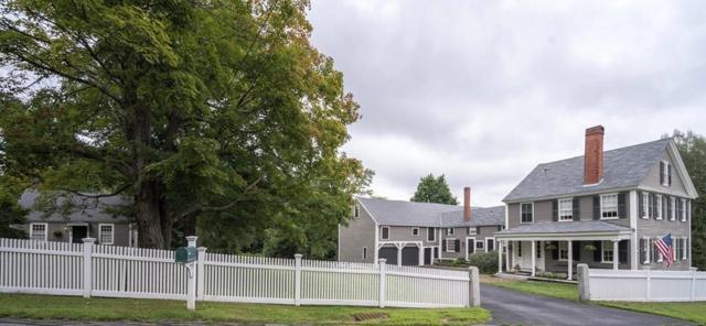 7 Old Littleton Road, Harvard, MA 01451 (MLS #72388561) :: Apple Country Team of Keller Williams Realty