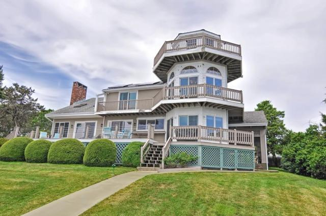 446 Acapesket Rd, Falmouth, MA 02536 (MLS #72388631) :: ALANTE Real Estate