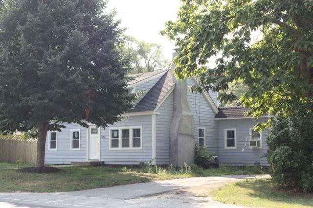 125 Main St, Dennis, MA 02639 (MLS #72388957) :: Trust Realty One