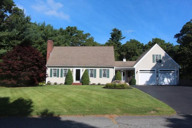 28 Pryer Dr, Bourne, MA 02559 (MLS #72389066) :: Compass Massachusetts LLC