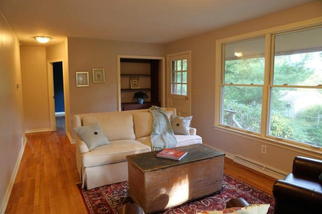 43 Cliff Road, Bourne, MA 02532 (MLS #72389157) :: Vanguard Realty