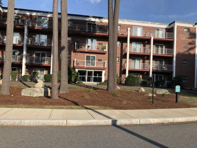 65 Greentree Ln #41, Weymouth, MA 02190 (MLS #72389634) :: Vanguard Realty