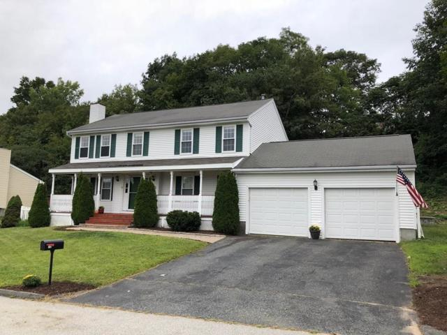 10 Stonehouse Ln, Worcester, MA 01609 (MLS #72391918) :: Local Property Shop