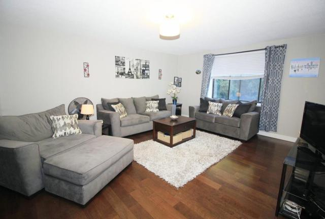 1029 Pleasant St #13, Worcester, MA 01602 (MLS #72391996) :: Hergenrother Realty Group