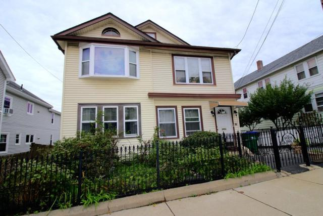 90 Bow St, Medford, MA 02155 (MLS #72392208) :: Local Property Shop