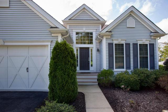 80 Clam Pudding, Plymouth, MA 02360 (MLS #72392391) :: Vanguard Realty