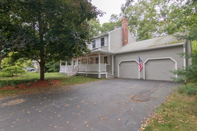 7 Nick Rock Rd, Attleboro, MA 02703 (MLS #72392419) :: Westcott Properties