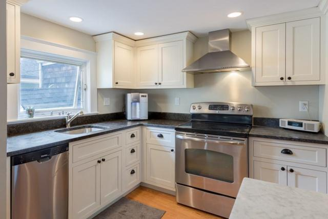 84 Front Street R, Marblehead, MA 01945 (MLS #72392668) :: Local Property Shop