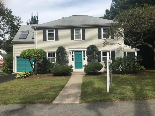 6 Chatham Rd, Newton, MA 02461 (MLS #72393049) :: Compass Massachusetts LLC