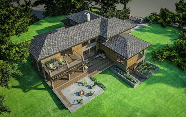354 Brush Hill Rd, Milton, MA 02186 (MLS #72393099) :: Vanguard Realty