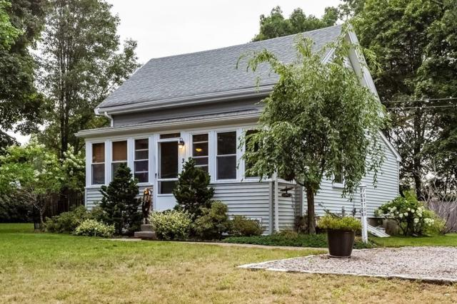 33 Fenton Rd, Needham, MA 02494 (MLS #72393434) :: The Goss Team at RE/MAX Properties