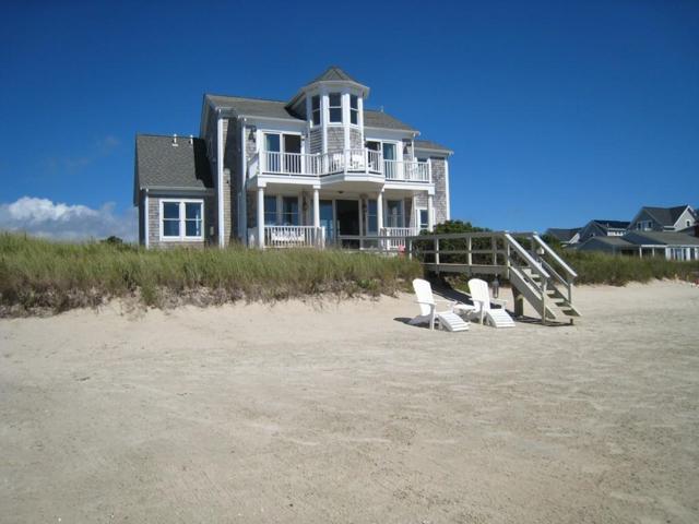 5 Longell Rd, Dennis, MA 02639 (MLS #72393447) :: ALANTE Real Estate