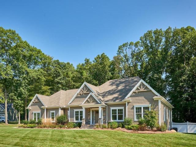 49 Capri Dr, East Longmeadow, MA 01028 (MLS #72393606) :: Compass Massachusetts LLC