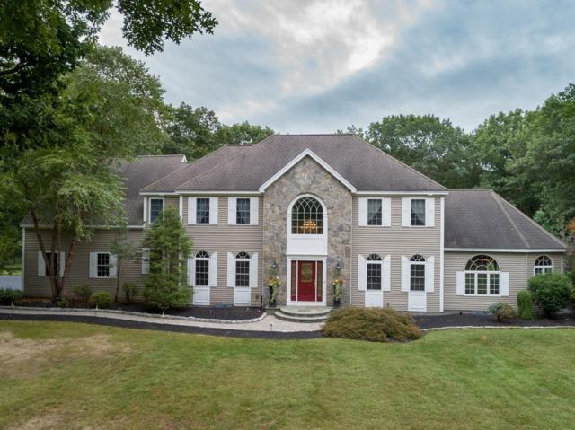 43 Donelle Way, Lancaster, MA 01523 (MLS #72393650) :: Vanguard Realty
