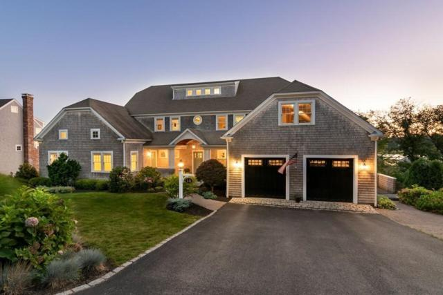 10 Crescent Ave, Scituate, MA 02066 (MLS #72393712) :: Vanguard Realty