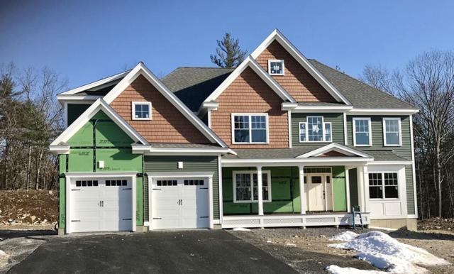 25 Settlers Ridge Road, Windham, NH 03087 (MLS #72393754) :: Vanguard Realty