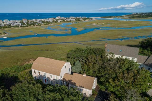 28 Marshview Circle, Sandwich, MA 02537 (MLS #72393812) :: Local Property Shop
