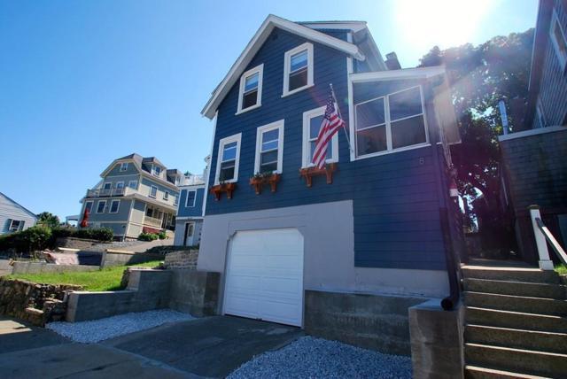 8 Cheval Ave, Salem, MA 01970 (MLS #72393939) :: Compass Massachusetts LLC