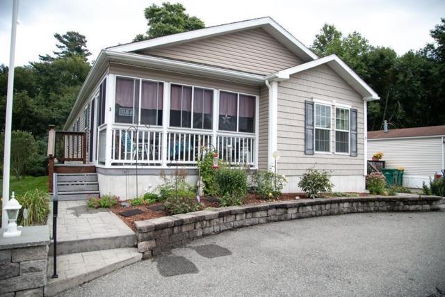 3 Loralei Way West, West Bridgewater, MA 02379 (MLS #72394234) :: Vanguard Realty