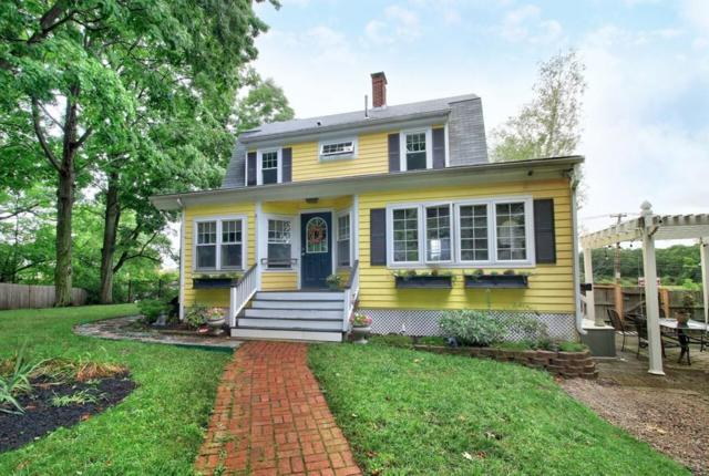 175 Whiting Ave, Dedham, MA 02026 (MLS #72394593) :: Trust Realty One