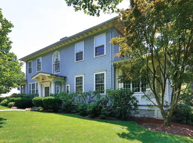 15 Farlow Rd, Newton, MA 02458 (MLS #72395082) :: Compass Massachusetts LLC