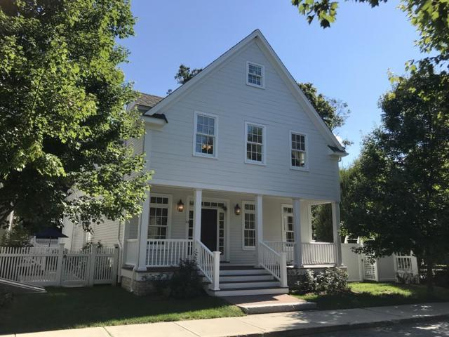 24 Maple Street, Medfield, MA 02052 (MLS #72395124) :: Vanguard Realty