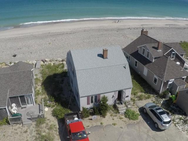 154 Humarock Beach, Scituate, MA 02066 (MLS #72395372) :: Vanguard Realty