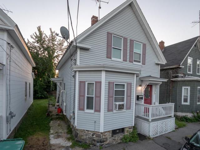 74 Carolyn Street, Lowell, MA 01850 (MLS #72395425) :: Vanguard Realty