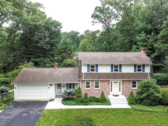 96 Shady Side Dr, Longmeadow, MA 01106 (MLS #72395536) :: NRG Real Estate Services, Inc.
