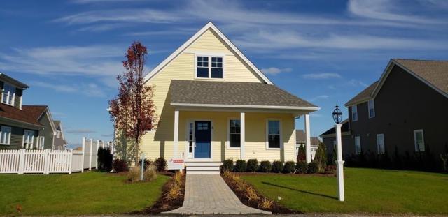 4 Sawgrass Lane, Plymouth, MA 02360 (MLS #72395600) :: Charlesgate Realty Group